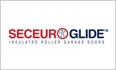 SeceuroGlide Garage Door