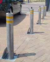 Security Posts