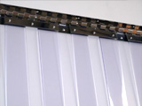 upvc strip curtains